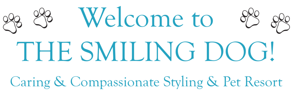 The Smiling Dog Pet Salon and Resort
